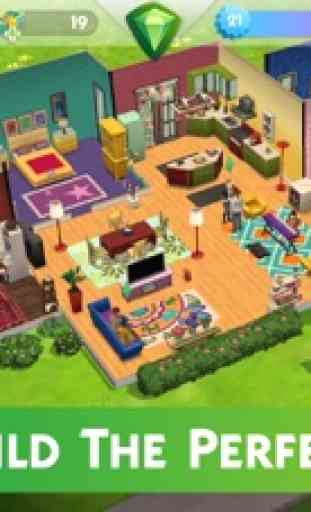 The Sims Mobile image 3