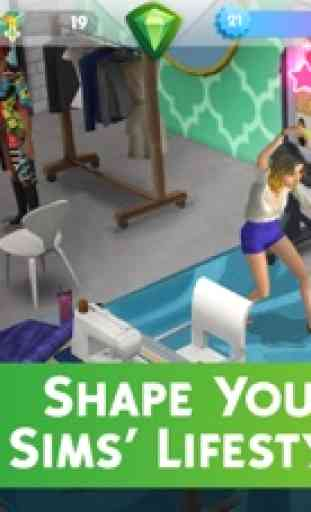 The Sims Mobile image 4