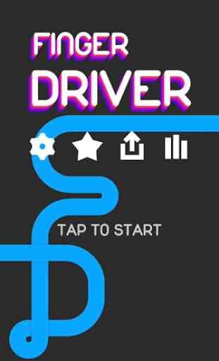 Finger Driver 4