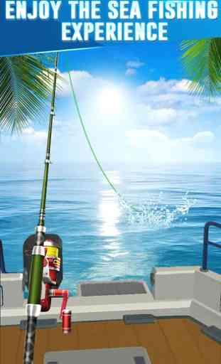 Fish Aquarium Games - Charming Ocean 1