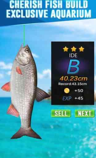 Fish Aquarium Games - Charming Ocean 2
