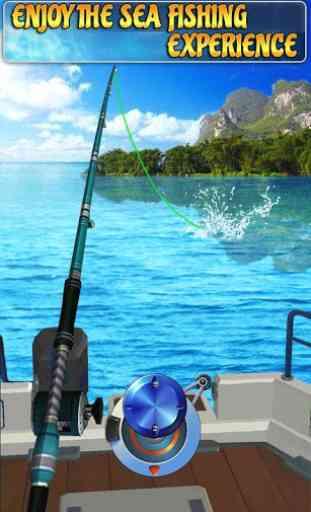 Fish Aquarium Games - Charming Ocean GoGo Fishing 1