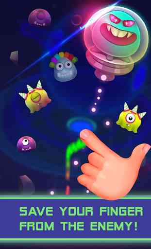 Mr Fingers Dance Adventure! Dont Let the Thumbs Up 1