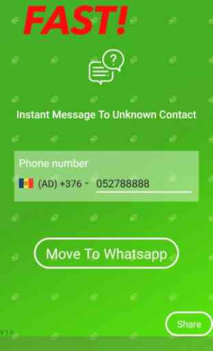 Number To Message Whats Chat Without Saving Number 3