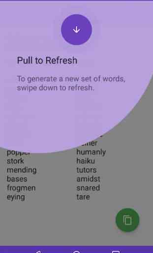 Random Word Generator 3