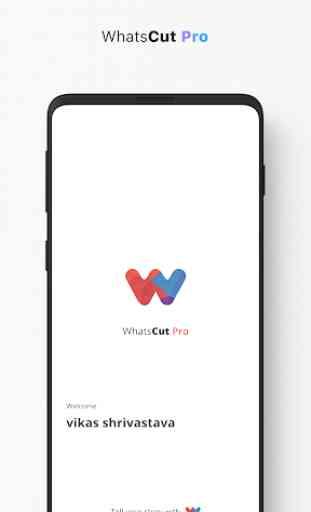 WhatsCut Pro - Audio Status Maker | Video Cutter 1