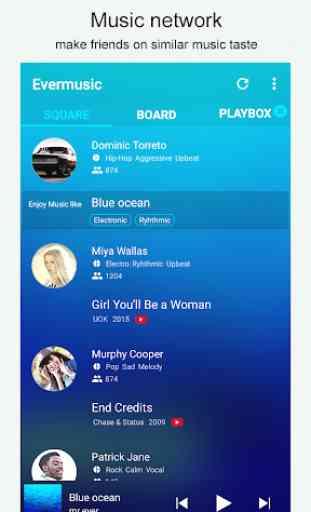 Free Music Player : Youtube Music Player 1