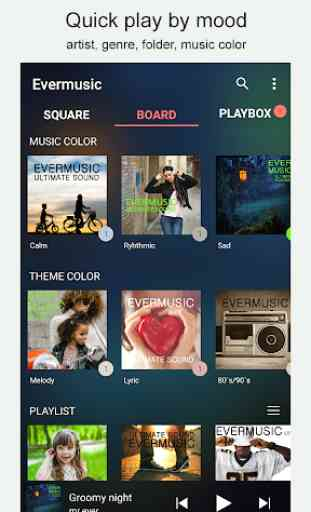 Free Music Player : Youtube Music Player 2