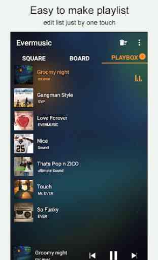 Free Music Player : Youtube Music Player 3
