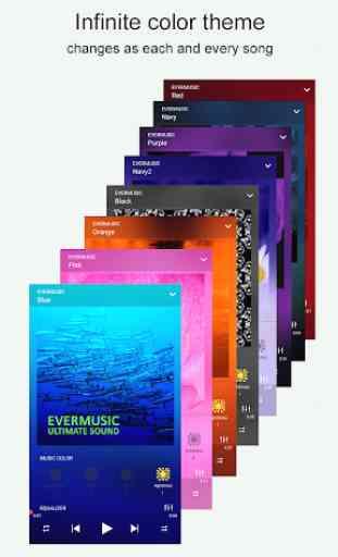 Free Music Player : Youtube Music Player 4