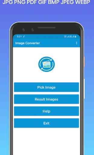 Image Converter - PNG/JPG/JPEG 1