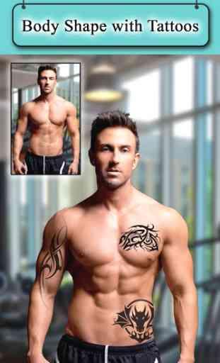 Perfect My Body - Body Shape Maker 3