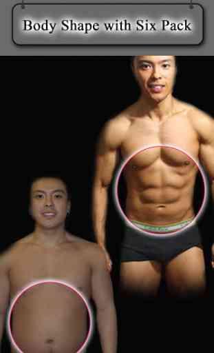 Perfect My Body - Body Shape Maker 4