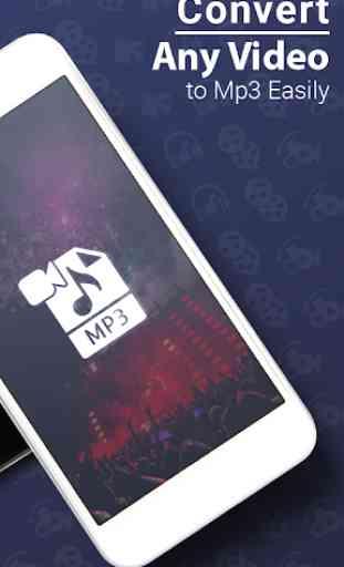 MP3 Converter - Free Mp3 Video Converter 2