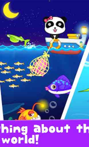 Happy Fishing: game for kids 4