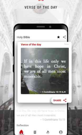 YouVersion Bible App, Light Bible,KJV Bible Verses 2