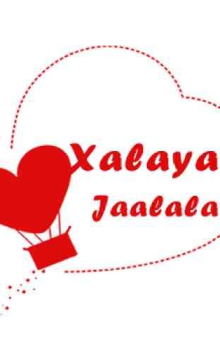 Xalayaa Jaalala - Afan Oromo Love Letters 1