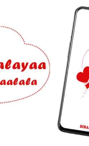 Xalayaa Jaalala - Afan Oromo Love Letters 2
