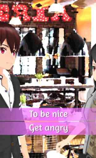 Beating Together - Visual Novel 3