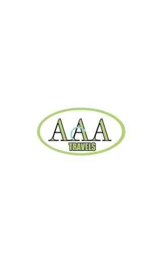 AAA Travels 2