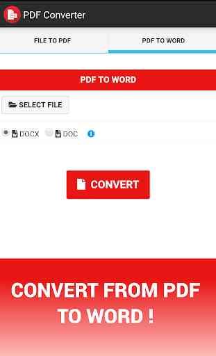File and PDF Converter 1