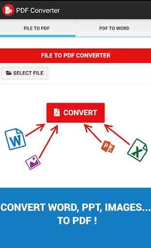 File and PDF Converter 2