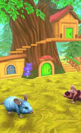 Mouse Simulator – Wildlife Sim image 1