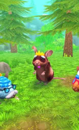 Mouse Simulator – Wildlife Sim image 2
