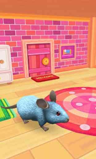 Mouse Simulator – Wildlife Sim image 3