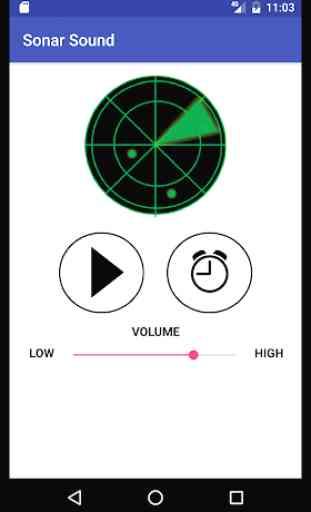 Sonar Sound 1