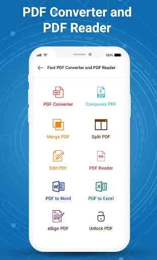 Free PDF Converter - All File Converter 1