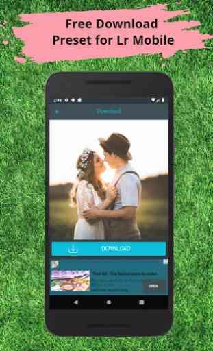 lightroom mobile presets free download dng 2