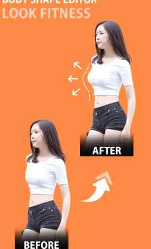 Girl Body Shape Editor 4