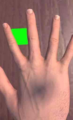 Five Finger Foolishness 2