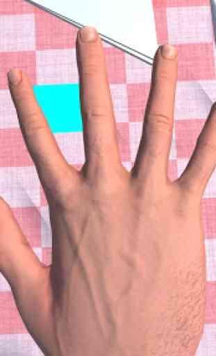 Five Finger Foolishness 3