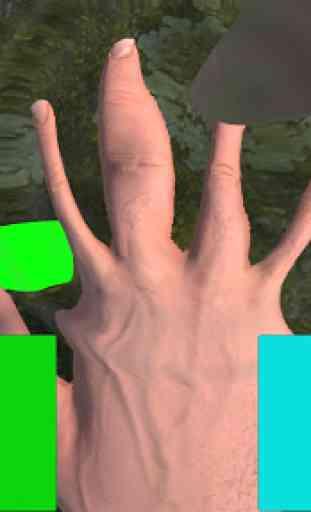 Five Finger Foolishness 4