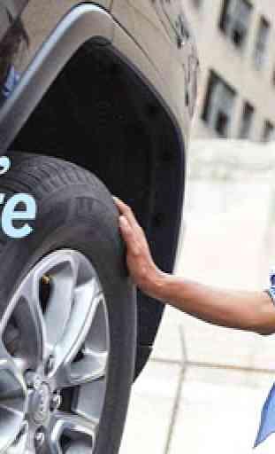 24/7 Affordable Roadside Assistance 1
