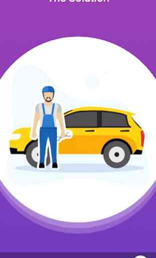 Pukaro - Roadside Assistance 2