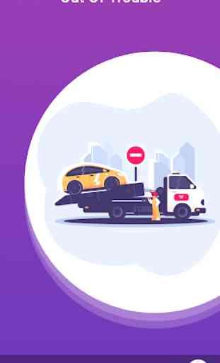 Pukaro - Roadside Assistance 3