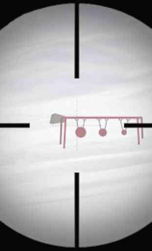 Sniper Range Game 1