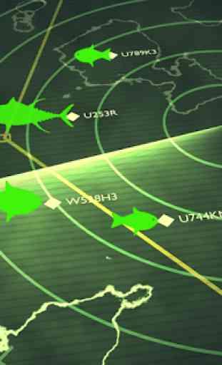 Sonar Fish Finder : Fish Tracker Deeper Simulator 4