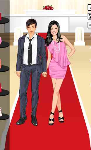 Couples Dress Up Games 1
