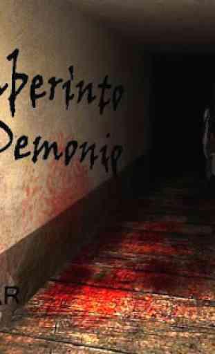 El Laberinto del Demonio 3D 1