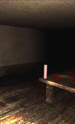El Laberinto del Demonio 3D 3