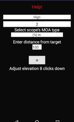MOA Scope Zero Pro 2