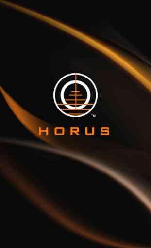 Horus Ballistics 1