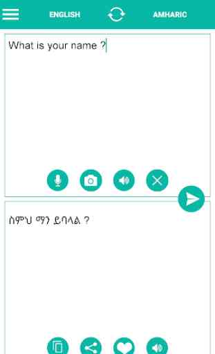 Amharic English Translator 2