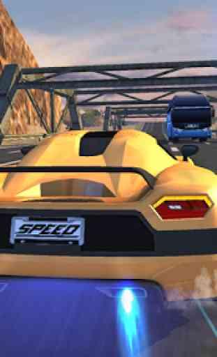 Speed Car Fast Racing 2
