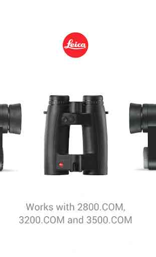 Leica Hunting 1
