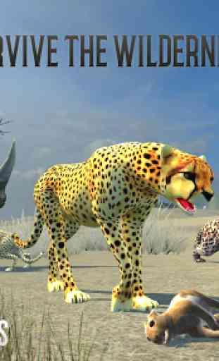Clan of Cheetahs 2